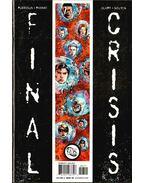 Final Crisis 7. - Morrison, Grant, Mahnke, Doug