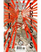 Final Crisis: Superman Beyond 1. - Morrison, Grant, Mahnke, Doug