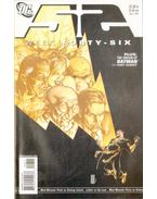 52 Week Forty-Six - Morrison, Grant, Waid, Mark, Giffen, Keith, Olliffe, Pat, Geoff Johns, Greg Rucka