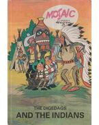 The Digedags and the Indians