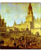 Moscow Through an Artist's Eye