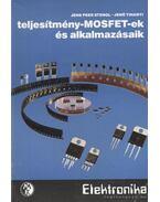 Teljesítmény-MOSFET-ek és alkalmazásaik