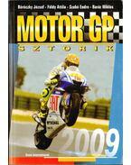 Motor GP sztorik 2009