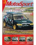 MotorSport 1997 3. szám