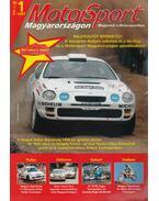 MotorSport 1997 1. szám