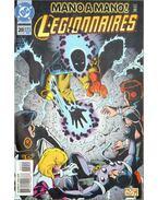 Legionnaires 20. - Moy, Jeffrey, Tom Peyer
