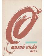 Mozgó Világ 1989/7.