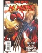 Ms. Marvel No. 42