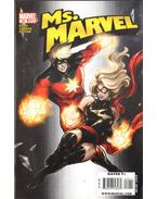Ms. Marvel No. 49