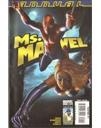 Ms. Marvel Annual No. 1