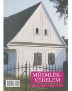 Műemlékvédelem LIV. évf. 2010/4. szám