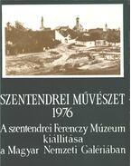 Szentendrei művészet 1976 - Mucsi András