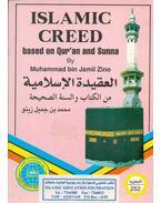 Islamic Creed - Muhammad bin Jamil Zino