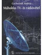 Műholdas TV- és rádióvétel