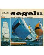 Segeln - Müller, Horst