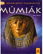 Múmiák