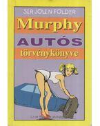 Murphy autós törvénykönyve