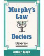Murphy's Law - Doctors - Arthur Bloch