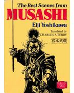 The Best Scenes from Musashi