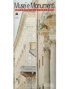 Musei e Monumenti - Ferrara e provincia