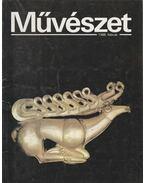 Művészet XXVII. évf. 1986/2. szám