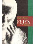 Fejek könyve - Nádor Tamás