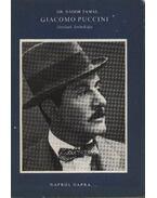 Giacomo Puccini életének krónikája - Nádor Tamás