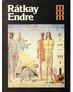 Rátkay Endre - Nádor Tamás