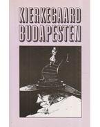 Kierkegaard Budapesten - Nagy András