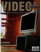 Video praktika 2003/3. IX. évfolyam május-június - Nagy Árpád