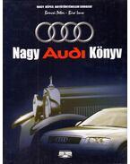 Nagy Audi könyv
