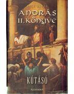 András II. könyve - Nagy Bandó András