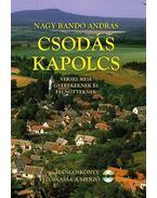 CSODÁS KAPOLCS ÜKH 2016 - Nagy Bandó András