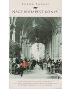 Nagy Budapest könyv