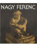Nagy Ferenc fafaragó, a népművészet mestere gyűjteményes kiállítása