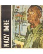 Nagy Imre gyűjteményes kiállítása (dedikált)