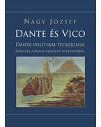 Dante és Vico - ÜKH 2017 - Nagy József