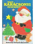 Nagy karácsonyi mesekönyv