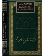 Nagy László válogatott versek