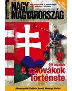 Nagy Magyarország 2009. október