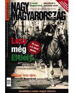 Nagy Magyarország 2010. augusztus