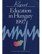 Education in Hungary 1997 - Nagy Mária