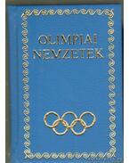 Olimpiai nemzetek (mini) - Nagy Tamás, Kocsis Mihály