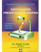 Számítógépes prezentáció és grafika - Nagy Zoltán, Bodnár Ibolya