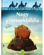 Nagy gyermekbiblia