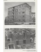 Nagyelemes lakóházak