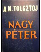 Nagy Péter I-II.
