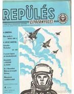 Repülés 1982. (hiányos) - Nagyváradi Sándor
