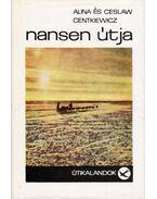 Nansen útja
