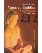 Naparcú Buddha